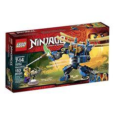 LEGO Ninjago ElectroMech Toy LEGO http://www.amazon.com/dp/B00NHQIRB8/ref=cm_sw_r_pi_dp_ljeCvb03HG1WJ