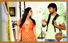 Aaha Kalyanam Movie Review – Marriage Galatta!