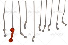 Telephone Receivers  #GraphicRiver         Phones hanging. In the zip file there are 2 png files( the second is a variation of the first- a diffuse render of the red receiver). The image size is 6000×4000px     Created: 20June13 GraphicsFilesIncluded: TransparentPNG HighResolution: No Layered: No PixelDimensions: 6000x4000 PrintDimensions: 83.323x55.549 Tags: PhoneCord #background #business #cable #call #calling #classic #communicate #communication #connect #connection #contact #cord #device…