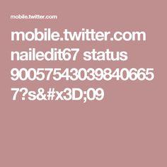 mobile.twitter.com nailedit67 status 900575430398406657?s=09