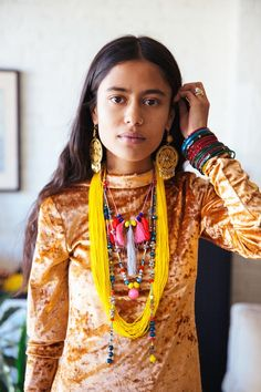 UO Interviews: At Home with Arpana Rayamajhi - Urban Outfitters - Blog
