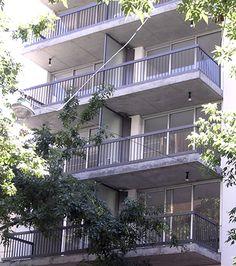 Mansilla 4041, Palermo, Ciudad de Buenos Aires. R2B1 arqu.