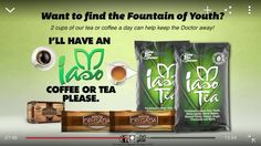 Drink 3 cups a day of Delgada/Iaso Tea and lose weight in 5 days.   htt://iasoteainfo.com/lindageer7/