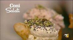 i menù di benedetta - le ricette: Antipasti