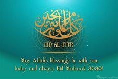 Muslim Festival Eid Mubarak Cards With Name Edit Eid Greeting Cards, Eid Mubarak Greeting Cards, Eid Cards, Eid Mubarak Greetings, Happy Eid Mubarak, Eid Mubarak Wishes Images, Eid Mubarak Photo, Eid Mubarak Messages, Eid Mubarak Card
