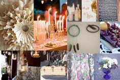 Eventos | Ideas | Fiestas | Boda | Tutoriales | DIY | Pera Chapita: Noche Bohemia...