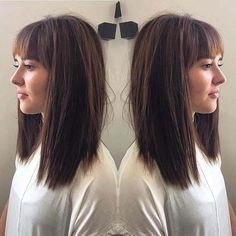 31 Lob Haircut Ideas for Trendy Women   The 'Lob' or long-bob hairstyle is a timeless one. Some seriously strong women have ro