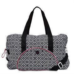 Mimco packable weekender $99.00
