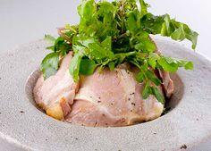 日経ビジネスOnline Special ワンランク上の料理作りを プレミアムレシピ