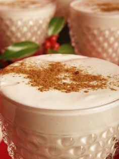 """Traditional recipes for eggnog and beyond. The word """"classic"""" tends to get especially abused this time of year. Everything longs to be a holiday season tradition; in the past few weeks, I've..."""