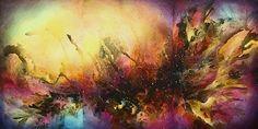 ' Visions ' by Michael Lang