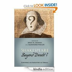 Was Shakespeare Shakespeare? An excellent analyses.  Get your own point of view.