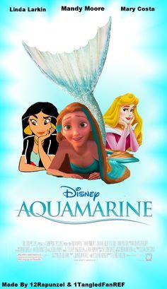 aquamarine movie -