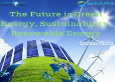 The Enjoy Solar Energy Today and Help The People of Tommorow. Future is Green Energy, Sustainability, Renewable Energy. #servotechsolar #saveenergy #greenenergy #saara