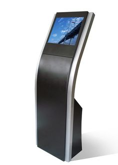 #Tucana's #Kiosk is the #perfect way to grab your #customers attention. #TucanaGlobalTechnology #Manufacturer