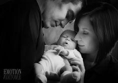 Rodinná fotografie. Fotografování dětí, novorozenců ve fotoateliéru FotoEmotion Praha.
