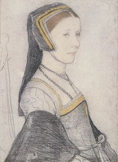 Anne Cresacre. Thomas More was her guardian, and she later married his son John.
