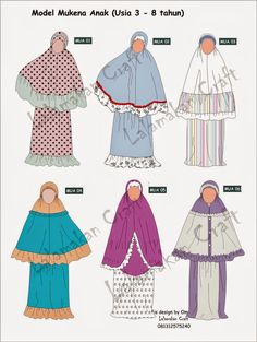 Muslim Women Fashion, Kids Fashion, Fashion Design, Baby Girl Party Dresses, Baby Dress, Sewing Clothes, Diy Clothes, Abaya Fashion, Fashion Dresses