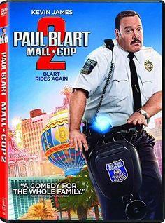 Kevin James & Raini Rodriguez & Andy Fickman-Paul Blart: Mall Cop 2
