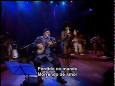 Malandro - Jorge Aragão & Elza Soares (Ao Vivo) - YouTube