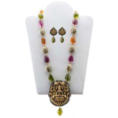 Buy beautiful necklace set for women and girls