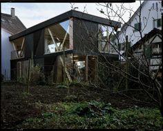 House in Meilen 2012