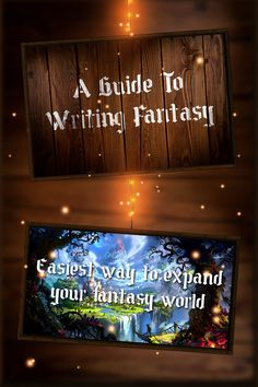 You might get inspired by seeing the huge worlds like Star Wars and Game of Thrones that have their races, languages, countries, histories and more. Well it turns out it's not even that complicated to do the same for yourself! Fantasy World, Languages, Countries, Star Wars, Neon Signs, Inspired, Game, History, Inspiration