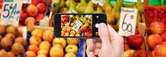 Here's A Start-up That Predicts Grocery Trends With The Snap Of An iPhone Cam | Food Republic