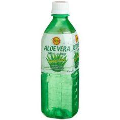 It's the SUN Aloe Vera Juice, Sugar Free, 16.9-Ounce Bottles (Pack of 20) (Grocery) http://www.amazon.com/dp/B0033UBBW0/?tag=mnnean-20 B0033UBBW0