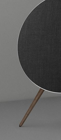 how is living with bang olufsen b o play a9 and beosound 1 complementing tim 39 s interiors. Black Bedroom Furniture Sets. Home Design Ideas