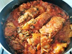 perfekt food: Sarmale de post cu soia Chicken Wings, Shrimp, Meat, Food, Essen, Meals, Yemek, Eten, Buffalo Wings