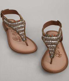 064539770712 Naughty Monkey Miss Naughty Monkey Sandal - Women s Shoes in Tan