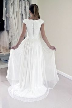 Wedding Detachable Skirt Silk Wedding Skirt Silk by PolinaIvanova