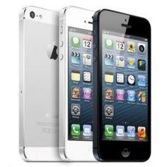 Apple Iphone 5 64GB For sale http://www.indahphones.com/apple-iphone-5-64gb-factory-unlocked.html