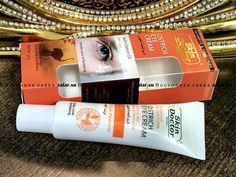 Крем для кожи вокруг глаз со страусиным жиром от Skin Doctor для ревитализации кожи и от разглаживания морщин. Вес: 30 г. Производитель: Таиланд.