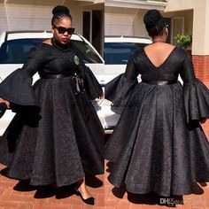 Aso Ebi Prom Dresses Plus Size Lace Ball Gown Ankle Length Party Dress Sexy South Africa Long Sleeve Jewel Neck Evening Gown Cheap Mermaid Wedding Dress Long Sleeve Wedding Dresses Lace Wedding Dress Online with $139.43/Piece on Kazte's Store | DHgate.com