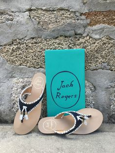 d07719c7561 Jack Rogers Shoes and Sandals