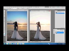 How to do HDR with a single RAW file in Photoshop - Tutorial. startphotography http://youtu.be/YY7cYyXjQ-I