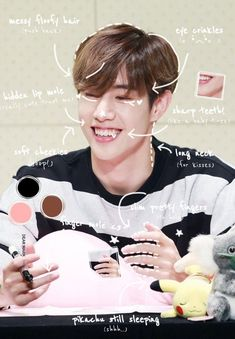 """a study of mark tuan ☆"" Mark Bambam, Got7 Mark Tuan, Yugyeom, Youngjae, Got7 Fanart, Kpop Fanart, Mark Tuan Cute, Got7 Logo, Picsart"