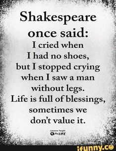 Shakespeare Once Said Canvas Wall Art Inspirational Quotes Images Archives - Canvas Wall Decor Inspiring Quotes About Life, Positive Quotes About Life, Quotes About Crying, Life Quotes To Live By Inspirational, Wise Quotes About Life, Motivational Quotes In English, Life Is Beautiful Quotes, Reality Quotes, Quotable Quotes