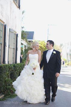 St. Augustine Wedding Photographer | Florida Wedding Photographer | Leslie Hollingsworth Photography