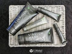 Give your skin the love it deserves with these It Works! Source by IWInternational Dry Skin, Your Skin, My It Works, I Kid You Not, Facial Cleansing, Stretch Marks, How To Get Rid, Cleanser, Hair Beauty