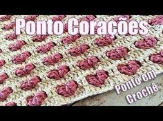 """Ponto Corações """"Neila Dalla Costa"""" - YouTube"""