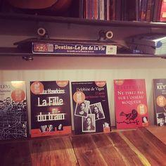 Ce soir c'était le prix #audiolib, décerné à #delphinedevigan et on était présent ! #publishinglife #editionparis #grasset