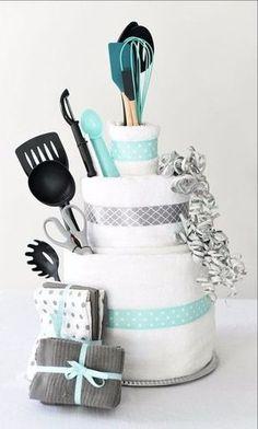 Awesome Bridal Shower Cake Idea! | bridal shower ideas | | bridal shower themes | | bridal shower gifts | #bridalshowerideas #bridalshowerthemes #bridalshowergifts https://www.modernromancetravel.com/