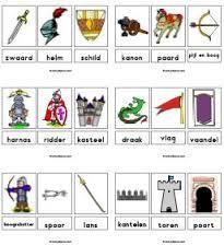 thema ridders en prinsessen - Google zoeken