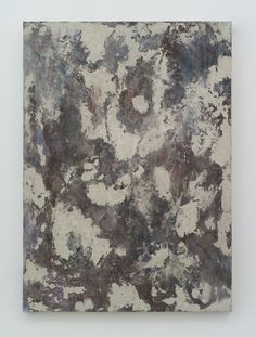 From Anat Ebgi, Nicholas Pilato, Untitled Oil and concrete on canvas, 42 × 30 in Mixed Media Collage, Painters, Concrete, Artsy, Sculpture, Texture, Abstract Paintings, Canvas, Drawings