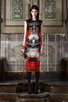 Roberto Cavalli Pre-Fall 2013 - Collection - Gallery - Style.com