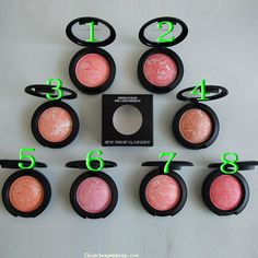 mac baked mineralize blush fard a joues2g 0.39oz cheap
