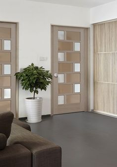 Enhance your home with interior and exterior door designs from our gallery. Discover front entryway doors, barn doors, glass doors, wood doors and more. Masonite Interior Doors, Interior Barn Doors, Interior Design Institute, Traditional Exterior, Building Materials, Wood Doors, Door Design, Glass Door, House